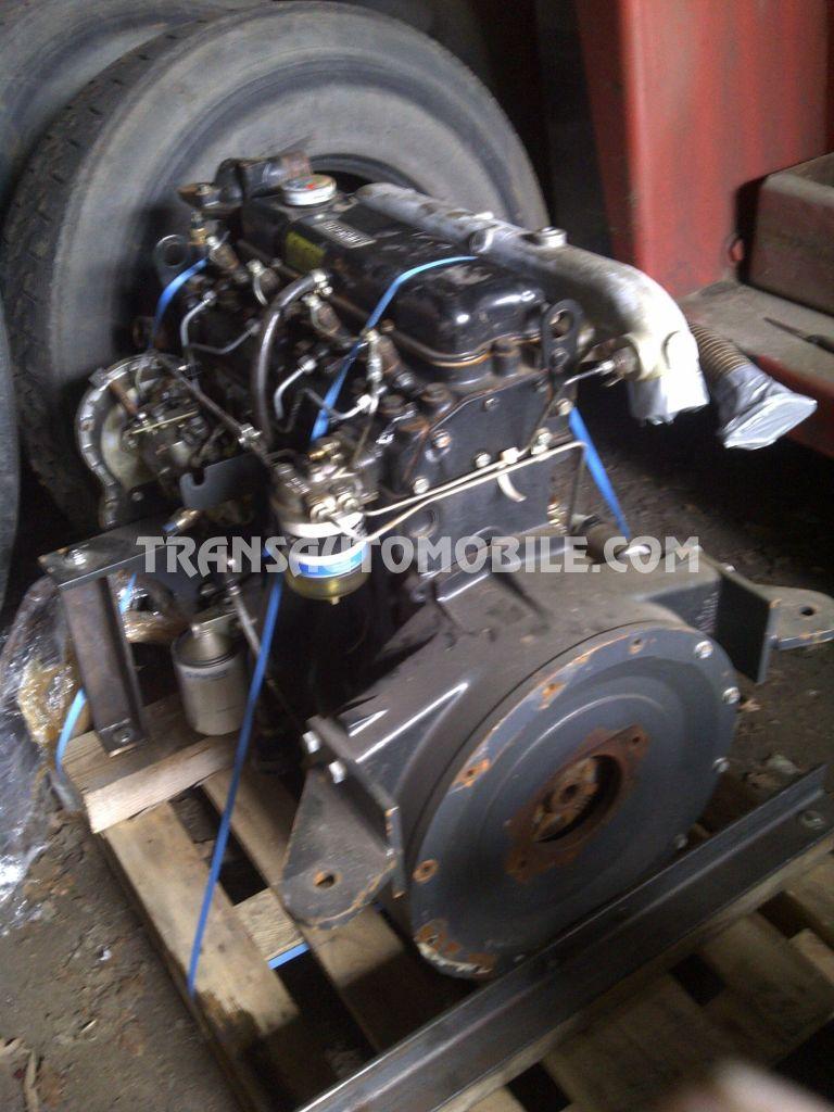 Import / export Perkins Perkins 4.236 LD80511 Diesel   - Afrique Achat