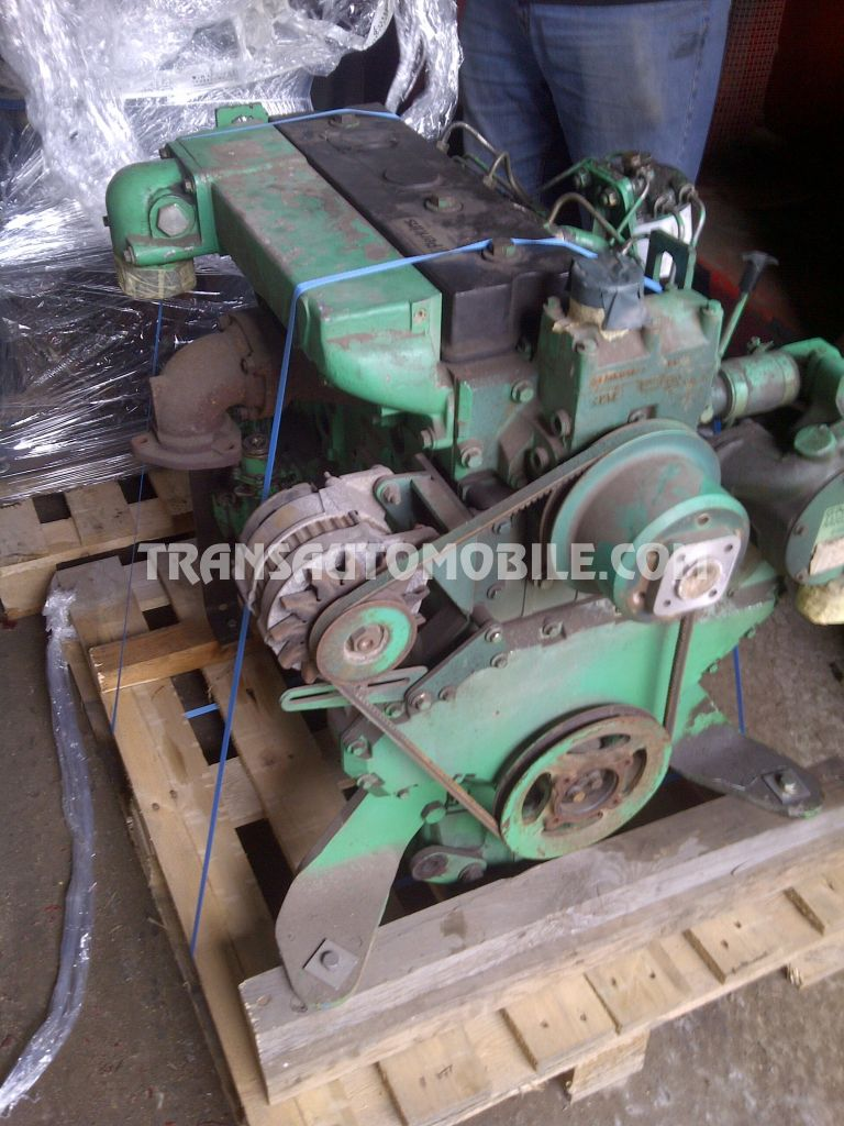 Import / export Perkins Perkins 1004-4 AA50324 Diesel   - Afrique Achat