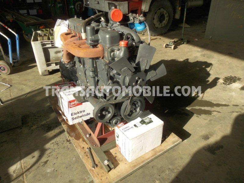 Import / export Saviem Saviem 797  Diesel   - Afrique Achat