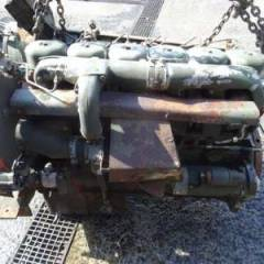 Import / export Deutz Deutz BF6L913  Diesel   - Afrique Achat