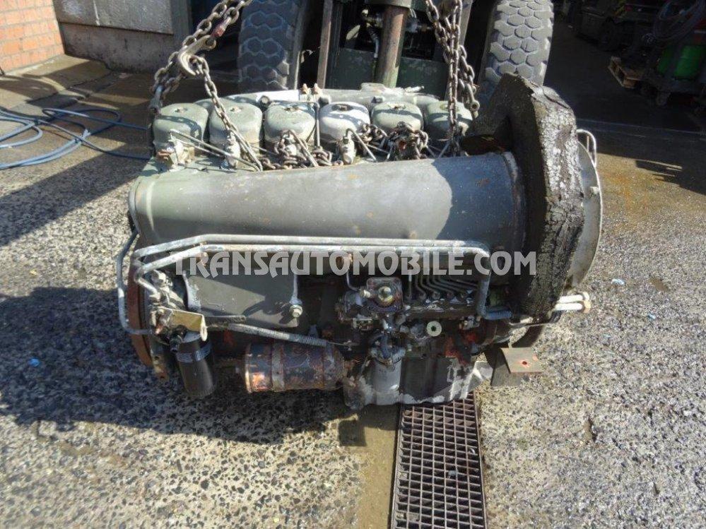 Deutz BF6L913  Diesel