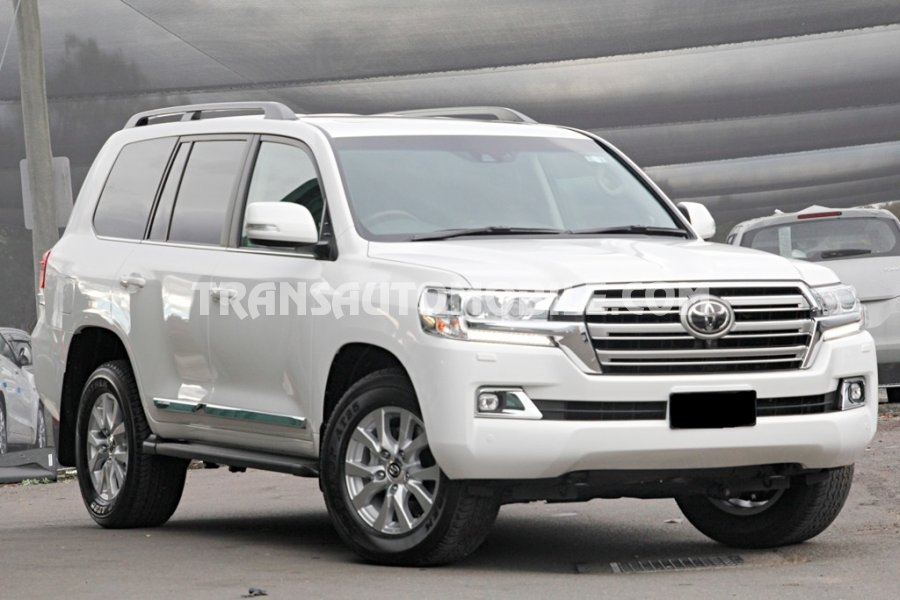 Price Toyota Land Cruiser 200 V8 Station Wagon Turbo Diesel Vx Premium -  Toyota Africa Export - 1823 910bde1c01c57