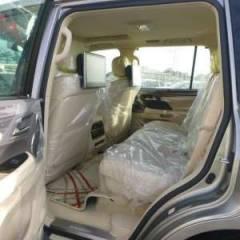 Lexus LX 570  Gasolina SUPERSPORT