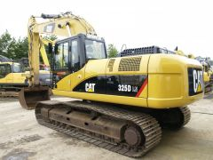 Exportation Caterpillar - Annonces export Caterpillar 325 DL , neufs ou d'occasion -  Exportation Caterpillar 325 DL