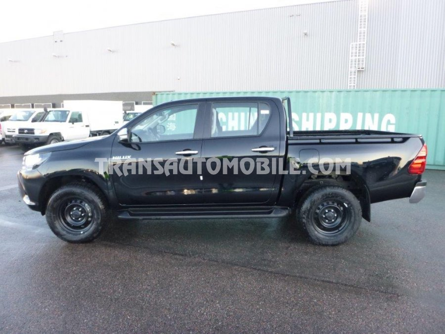 Hilux Revo Pick Up Double Cabin Brand New For Sale 1863