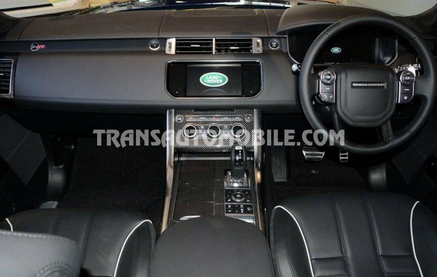 range rover sport svr neuf vendre 1864 toyota afrique. Black Bedroom Furniture Sets. Home Design Ideas
