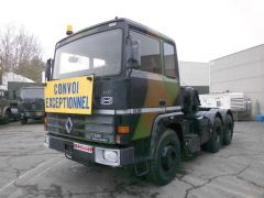 Renault R390 Exportation