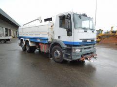 Export Iveco EUROTECH 260E27