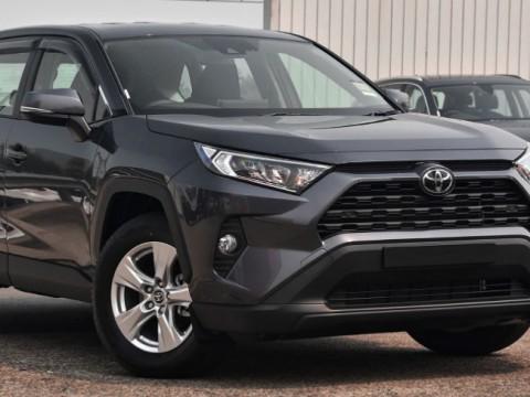 Export Toyota Rav-4