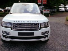 Land Rover Range Rover Export