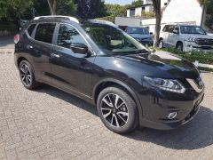Export SUV Nissan X-TRAIL, Neuf