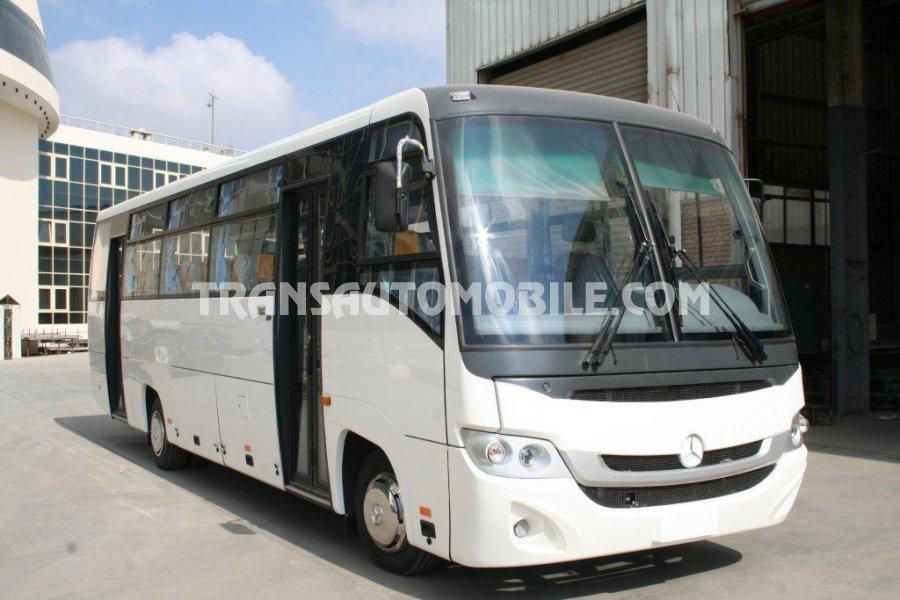 Import / export Mercedes Mercedes 40P  Diesel   - Afrique Achat