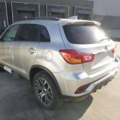 Mitsubishi ASX  Gasolina GLS