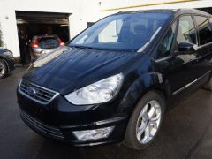 Ford GALAXY Export