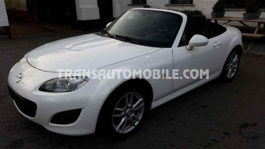 mazda mx 5 miata cabrio cabriolet occasion ref 1909. Black Bedroom Furniture Sets. Home Design Ideas