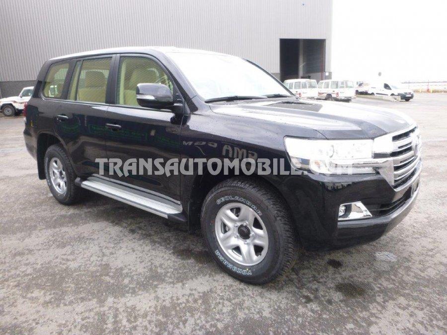 Prix Toyota Land Cruiser 200 V8 Station Wagon Turbo Diesel