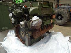 Deutz BF8L413F  Diesel