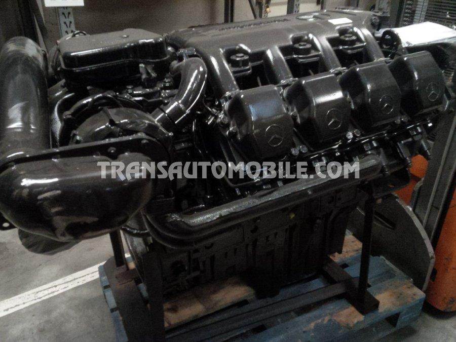 Import / export Mercedes Mercedes OM 502LA 11/1  Gasóleo   - Afrique Achat