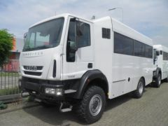 Export Iveco EUROCARGO ML110E22WS