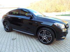 Mercedes GLE Export