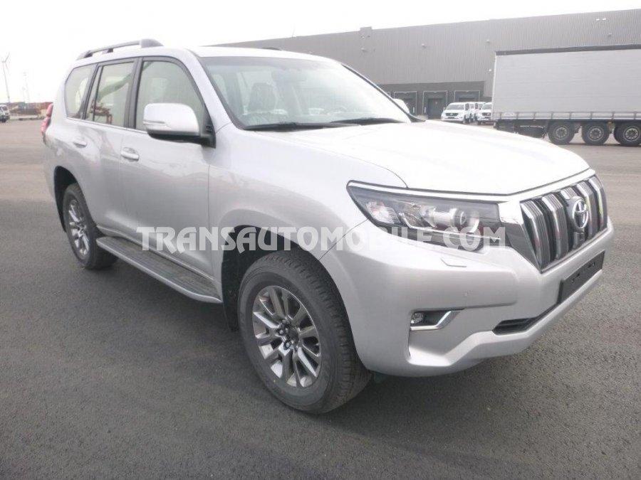Export 4x4 Toyota Land Cruiser, Neuf