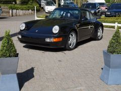 Export Porsche - Advertenties export Porsche 964 TURBO II, nieuw of tweedehands -  Export Porsche 964 TURBO II