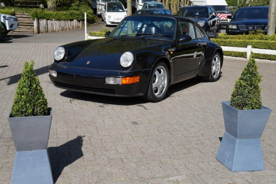 PORSCHE 964  TURBO II 3.3L TURBO 320CV