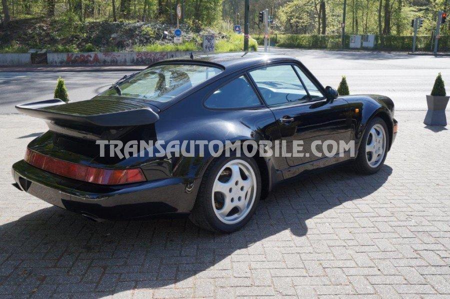 Precio Porsche 964 Turbo Ii Gasolina Porsche áfrica Export 1962