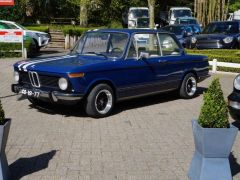 Export Bmw - Annonces export Bmw 2002 TI 2002, neufs ou d'occasion -  Export Bmw 2002 TI 2002