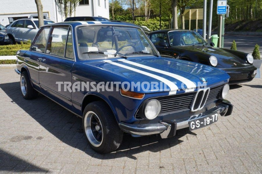 prix bmw 2002 ti 2002 bmw afrique export 1965. Black Bedroom Furniture Sets. Home Design Ideas