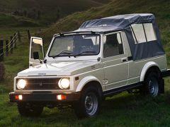 Export Suzuki - Exportanzeigen Suzuki SAMOURAI , Neu- oder Gebrauchtwagen -  Export Suzuki SAMOURAI