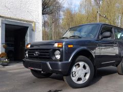 Export Lada - Export advertisements Lada Niva URBAN . New or used -  Export Lada Niva URBAN