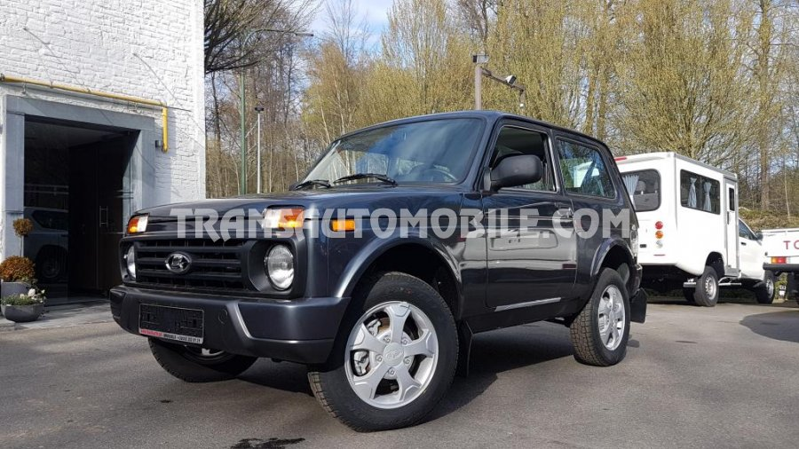 Lada Niva URBAN  Essence  EXPORT HORS UE  (2020)