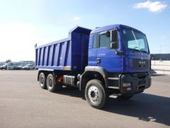 Man TGA 40.480 BB-WW-M