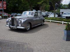 Export Rolls Royce - Annonces export Rolls Royce SILVER CLOUD I SLG20 , neufs ou d'occasion -  Export Rolls Royce SILVER CLOUD I SLG20