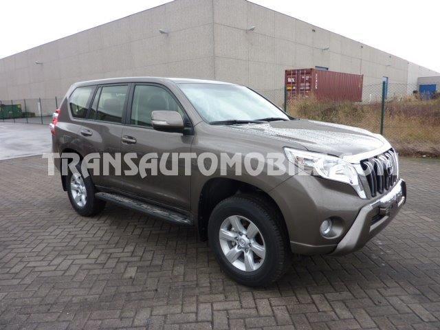 Toyota - Anuncios exportación Toyota Land Cruiser Prado 150, nuevos o de ocasión - Export Toyota Land Cruiser Prado 150