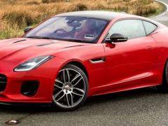 Export Jaguar - Anuncios exportación Jaguar F-Type S/C CONVERTIBLE, nuevos o de ocasión -  Export Jaguar F-Type S/C CONVERTIBLE