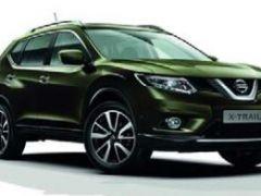 Export Nissan - Exportanzeigen Nissan X-TRAIL , Neu- oder Gebrauchtwagen -  Export Nissan X-TRAIL