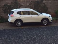 Export Nissan - Export advertisements Nissan X-TRAIL . New or used -  Export Nissan X-TRAIL