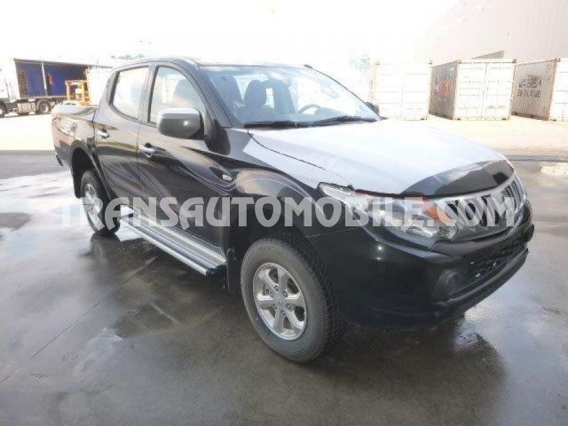 Import / export Mitsubishi Mitsubishi L200 TRITON - SPORTERO Turbodiesel GLX   - Afrique Achat