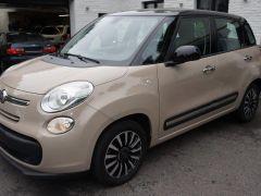Fiat 500 Exportación