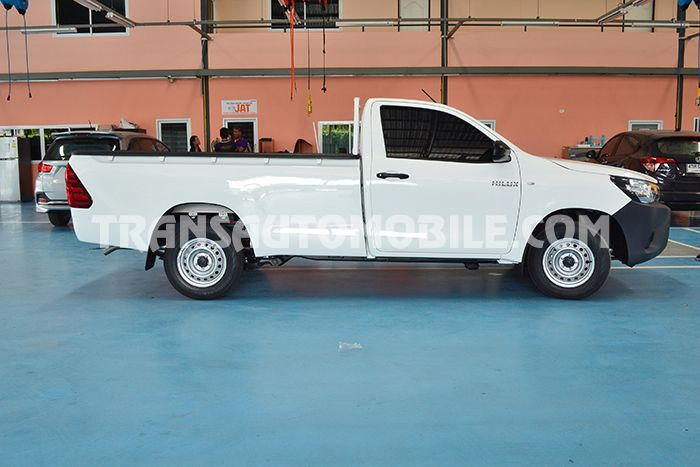 Single Cab Trucks >> Price Toyota Hilux/revo Pickup Single Cab Turbo Diesel - Toyota Africa Export - 1998