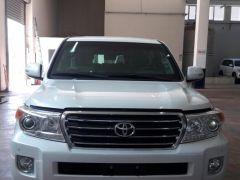 Toyota Land Cruiser Exportación