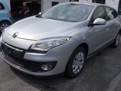 Renault MEGANE Break SW Diesel