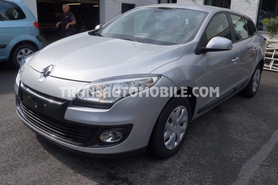 Renault - Annonces export Renault MEGANE Break SW, neufs ou d'occasion - Export Renault MEGANE Break SW