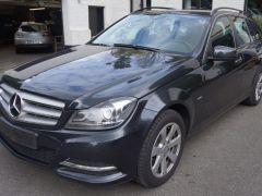 Mercedes - Annonces export Mercedes Classe C 220, neufs ou d'occasion - Export Mercedes Classe C 220