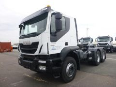 Export Iveco TRAKKER AT720T44TH