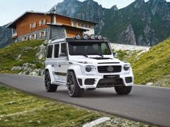 Export Mercedes - Annonces export Mercedes G 63 AMG MANSORY, neufs ou d'occasion -  Export Mercedes G 63 AMG MANSORY