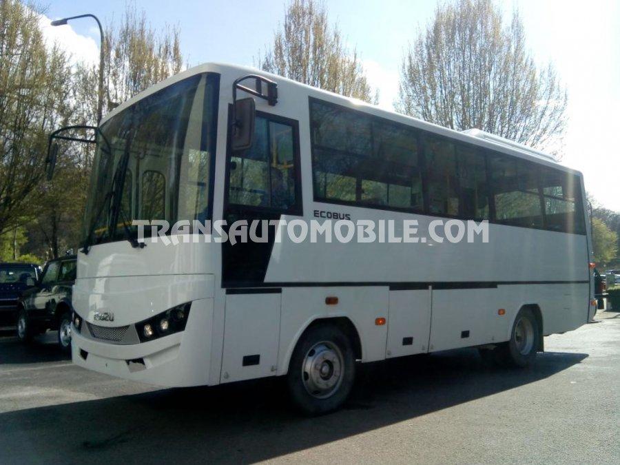 Import / export Isuzu  ECOBUS URBAN 4.5L Diesel NOUVEAU - NEW