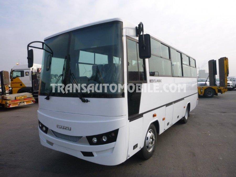 Isuzu Ecobus CLASSIC Gasóleo